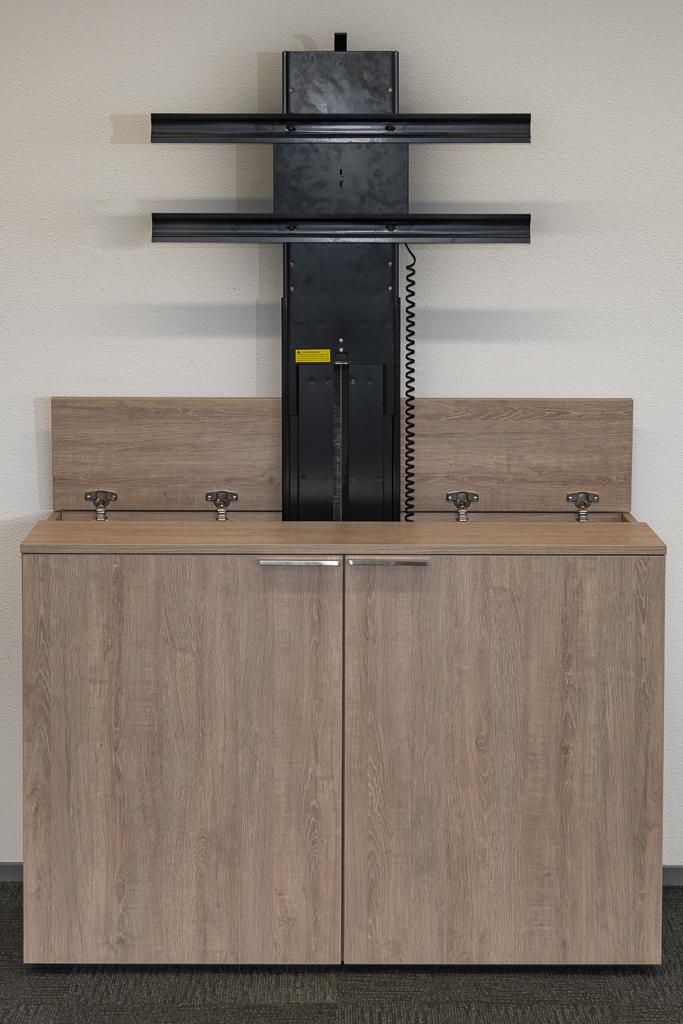 Tv kasten met lift | B& Interieur